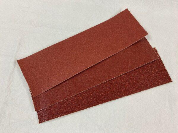Fairing Board Hook-It Sandpaper