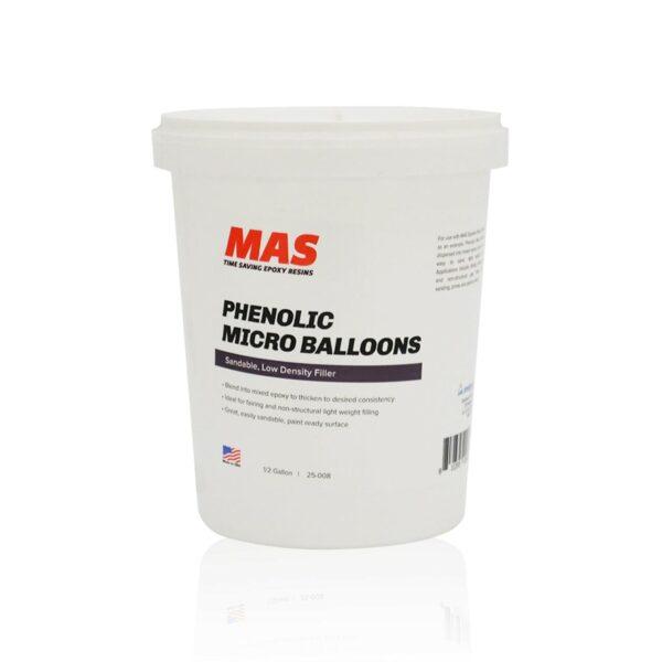 MAS Phenolic Micro Balloons