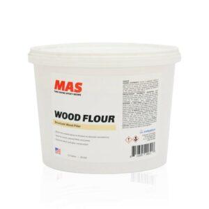 MAS Wood Flour