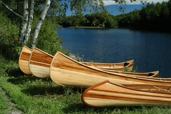 Newfound Woodworks