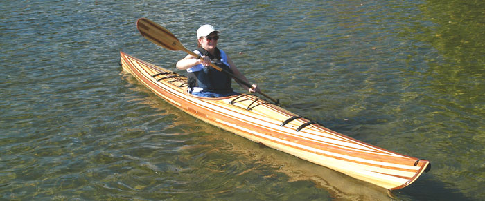 Strip Kayak Kits