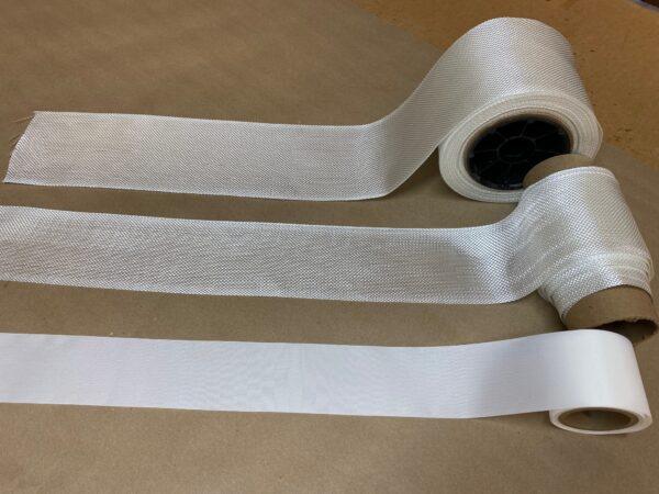 Fiberglass Tape & Peel Ply