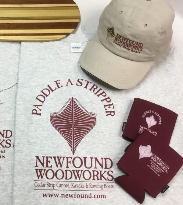 Newfound Woodworks T-Shirt