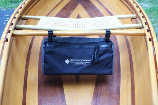 Canoe Thwart Bag - A-Frame
