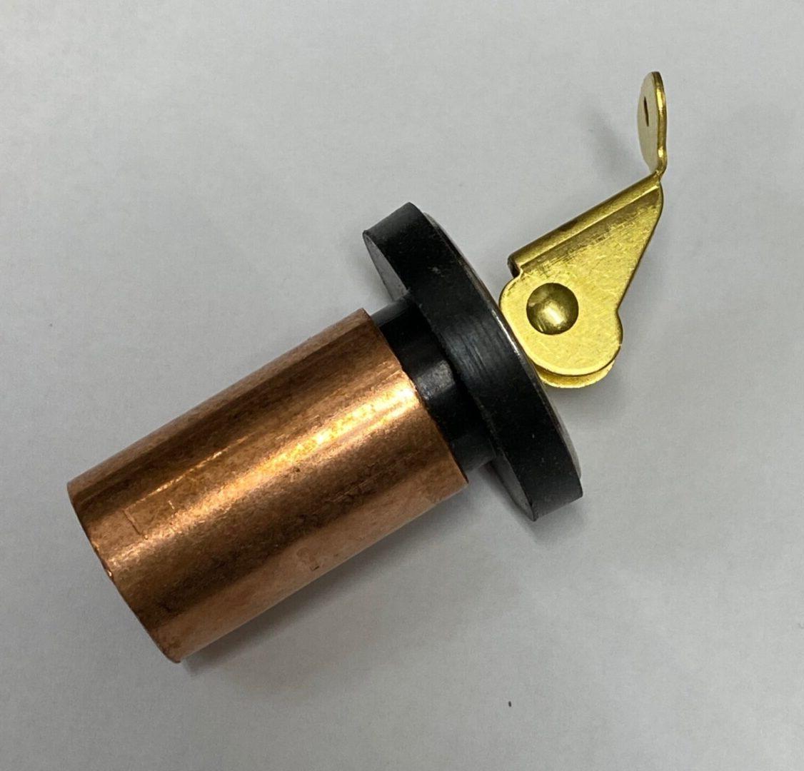 Bailer Plug with Copper Sleeve